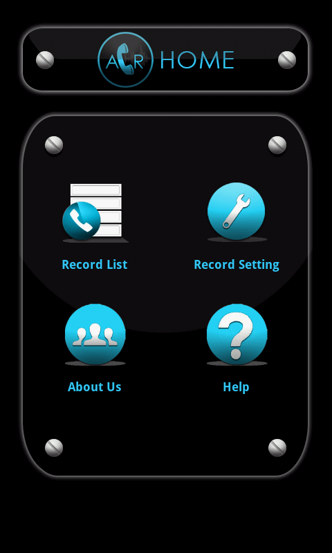 Top Voice Call Recorder (Auto) Android App Free Download