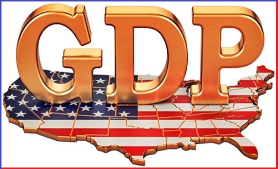 حركه منتظره على الدولار الامريكي تزامنا مع إجمالي الناتج المحلي السنوي