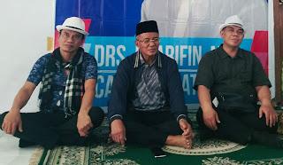 Buka Peluang Investasi, Jurus H. Arifin untuk Meningkatkan Kesejahteraan Masyarakat