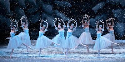 ballet Casse-Noisette