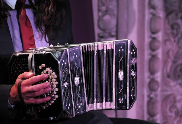 Resultado de imagen para La competenci Cuarteto de Tango en Vivo
