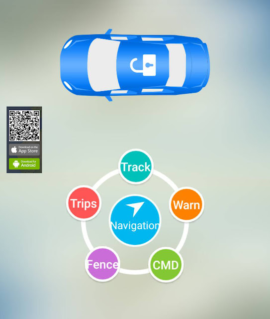 importir gps tracker