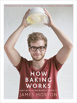 top 5 foodie blogs how baking works james morton