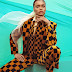 Andra Day Covers InStyle Magazine Effortlessly