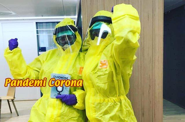 Pandemi Adalah - IGstolavshospital
