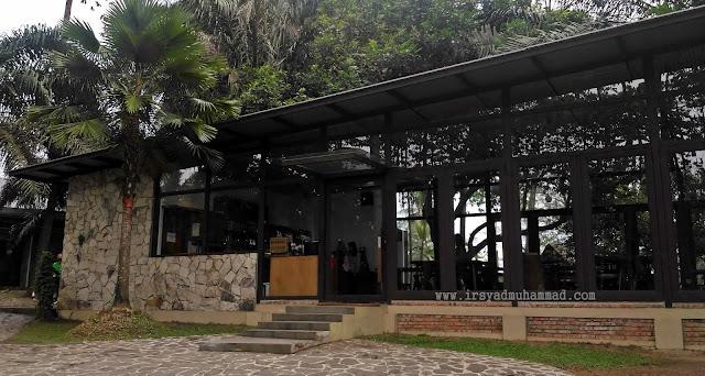 Budaya Coffee Cabin: Pilihan Tempat Ngopi yang Nikmat dan Cozy