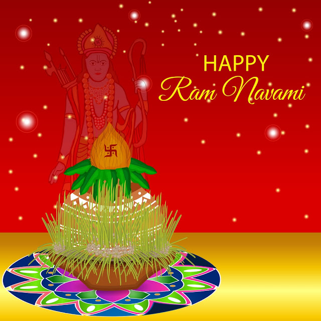 Happy Rama Navami Pictures Download