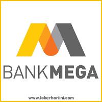 Loker Bank Mega Surabaya 2020