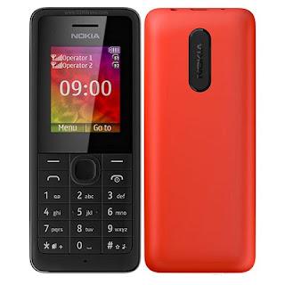 Nokia 107 RM-961 Contact Service