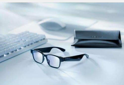 Razer announces the launch of the Anzu smart glasses