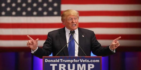 Είναι για τον Τραμπ ο πόλεμος η μόνη διέξοδος;