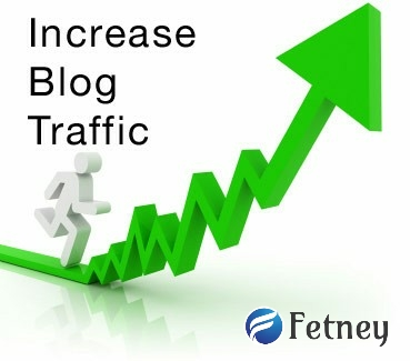 How To Get More Visitors To Your Blog For Free