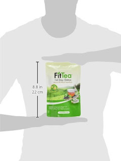 Fit Detox Diet Tea