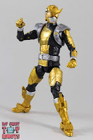 Lightning Collection Beast Morphers Gold Ranger 12