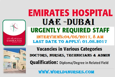 http://www.world4nurses.com/2017/04/emirates-hospital-llc-uae-hiring.html