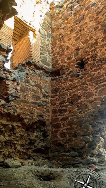Interior de La Torre de Azuqueca