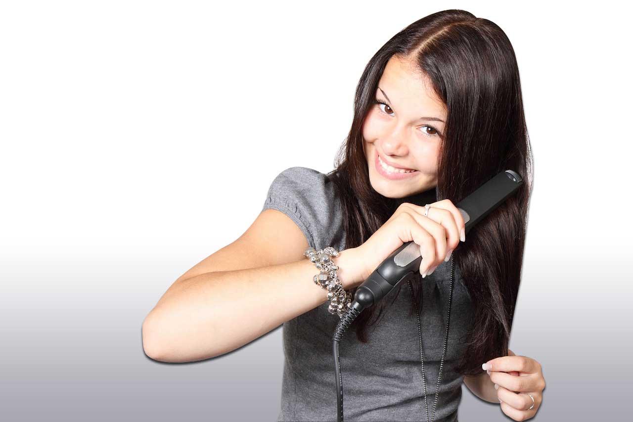 Cara Mengatasi Rambut Rontok Berlebihan dan Kering Secara Alami
