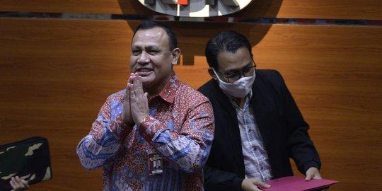 Setuju Mahfud, Ketua KPK: Kepala Daerah Itu Sumber Dana Pilkadanya dari Kalangan Swasta