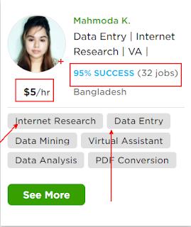 top upwork earner in bangladesh, bangladeshi top freelancer, top freelancer in bangladesh