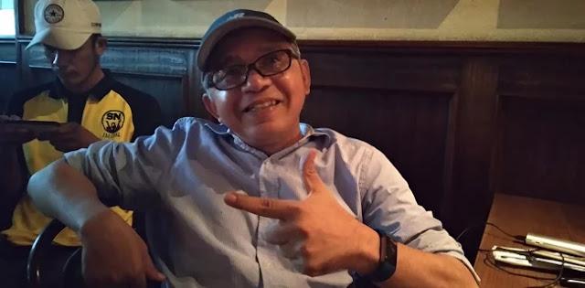 Prabowo Mengkritik Di-bully, JK Mengkritik Tidak Ada Yang Mem-bully