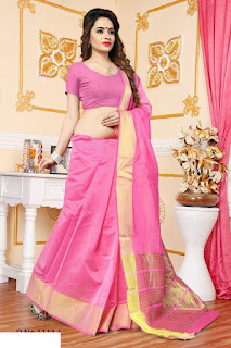 blouse designs for silk saree