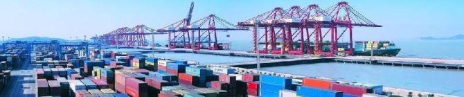 Ningbo: Global Supply Fears As China Partly Shuts Major Port