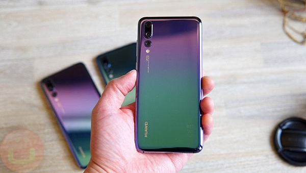 Harga Huawei P20 Pro, Hp 3 Kamera Belakang