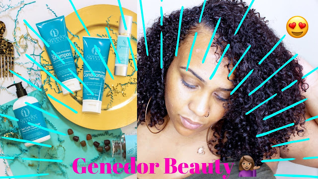 Genedor Beauty Review