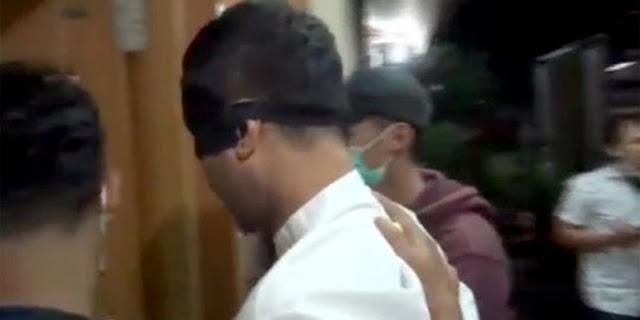 Heran Munarman Ditangkap, Fadli Zon: Setahu Saya Dia Dekat dengan Polisi dan Pak Tito