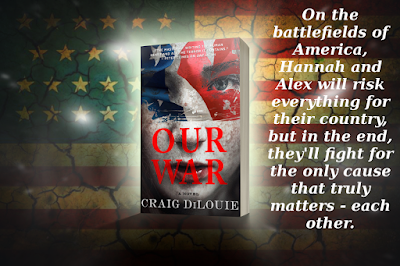 War Warriors Children Love Fight Fighters Forgiveness Justice Injustice Giveaway