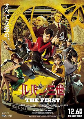 Xem Phim Lupin Đệ Tam: The First