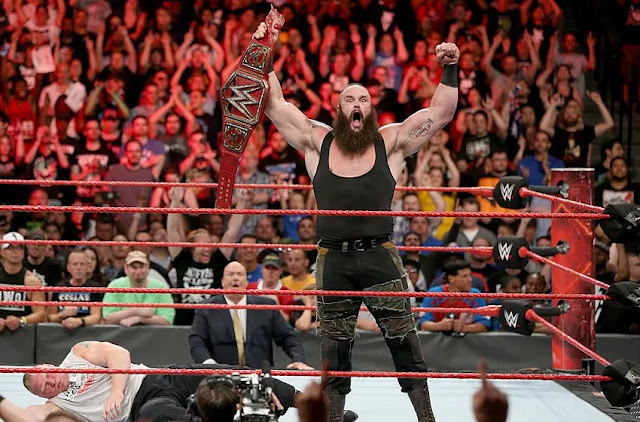 Roman vs Braun vs Brock match ending revealed ?? WWE Survivor Series 2018 match cards leaked !! Smackdown live 1000th episode viewership came out !!