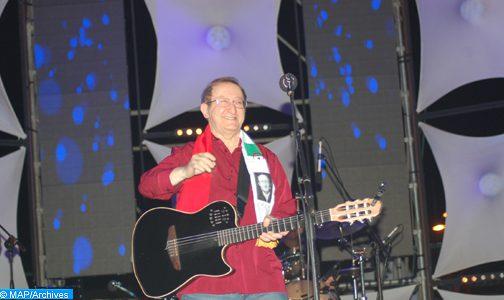 """إيدير، صاحب أغنية """"أفافا إينوفا"""" ينتقل إلى داء البقاء، والأغنية الأمازيغية في حداد"""