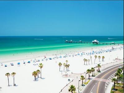 Best Florida Atlantic Beaches