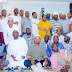 AL HARAMAIN COMMUNITY CLUB, IFTAR RAMADHAAN 2019