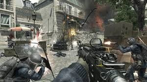 Call Of Duty Modern Warfare 3 Free Download For PC