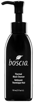 This week I m obsessed with... Boscia Thermal Black Cleanser and Quo Facial Cleansing Brush!