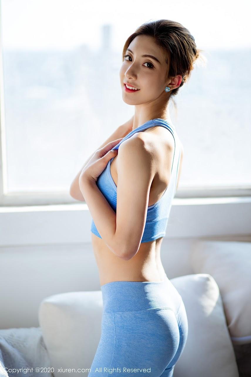 xiuren 2020-07-10 Vol.2316 林文文yooki