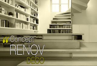 Concept Rénovdéco - Entreprise de rénovation