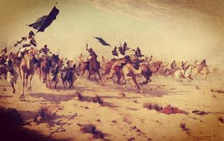 Kisah Perang Dzat al-Riqa