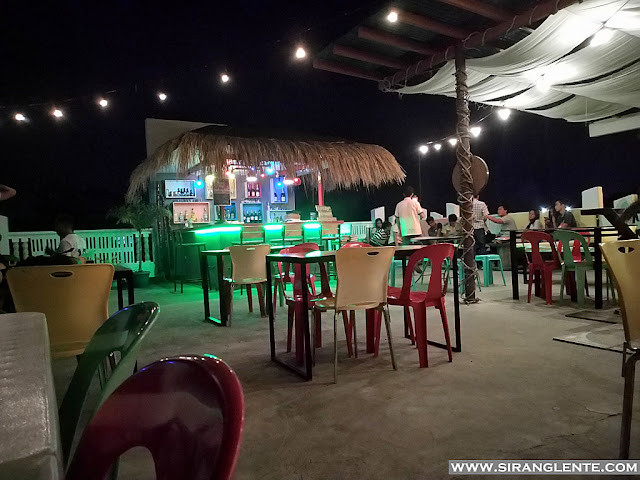 bar in Dumaguete City