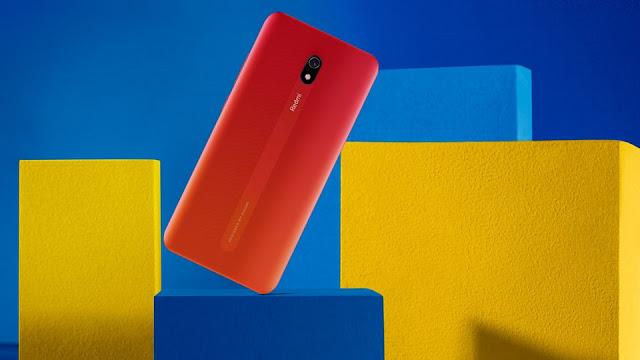 مراجعة هاتف Redmi 8A : المواصفات والألوان والسعر