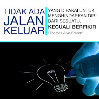 Image Result For Gambar Kata Kata Bijak Thomas Alva Edison