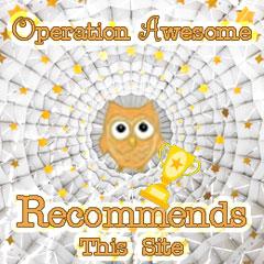 Operation Awesome award