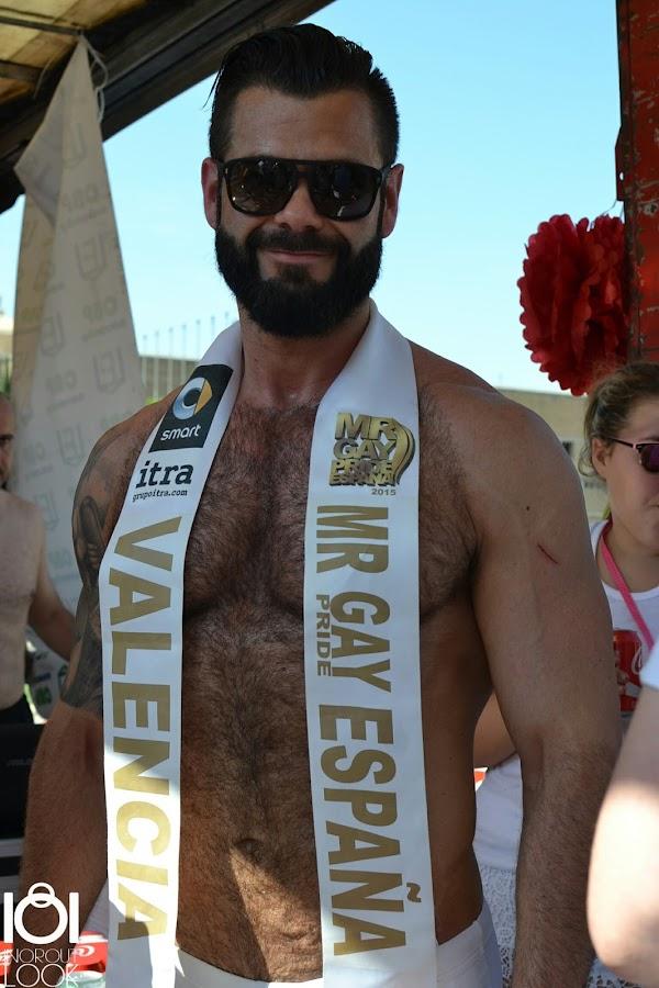 """Pride Barcelona 2016"""