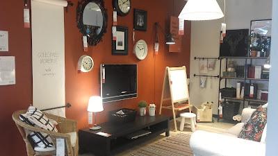 móveis de sala ikea