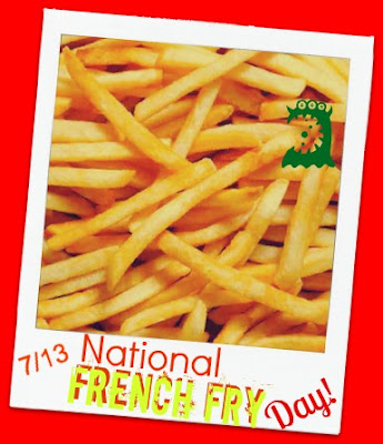 national french fry day - photo #22