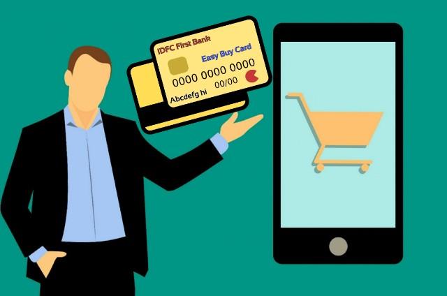 IDFC First Bank Easy Buy Card क्या है ? इसे कैसे काम मै ले ?