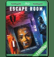 ESCAPE ROOM: SIN SALIDA (2019) WEB-DL 1080P HD MKV ESPAÑOL LATINO