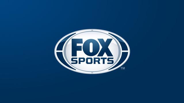 O Fox Sports Canais FOX Sports exib...